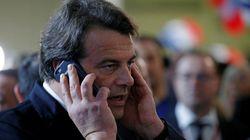 Le porte-parole de Fillon porte plainte contre le