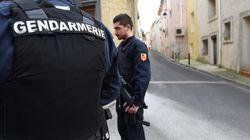Les trois suspects de Montpellier soupçonnés de préparer un attentat ont été mis en