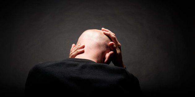 Grâce à cette découverte génétique, les chercheurs pourront prédire si vous serez chauve