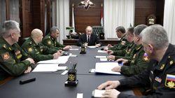 BLOG - Répondre à l'attaque russe contre notre démocratie et nos