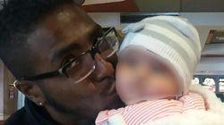 Le nourrisson retrouvé en bonne santé après l'alerte enlèvement à