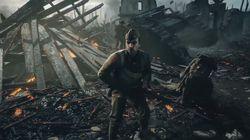 Battlefield 1, le jeu qui va rendre fou les