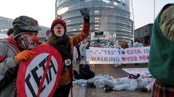 Le CETA se cherche désespérément un champion à l'élection