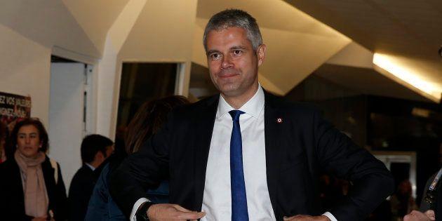 Laurent Wauquiez a-t-il déjà remporté la présidence des