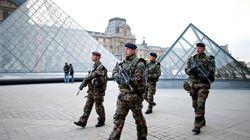 À Paris, un jeune militaire de l'opération Sentinelle se suicide avec son arme de