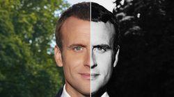 Rapport avec les journalistes, commentaires sur l'actualité... comment Macron a radicalement changé sa