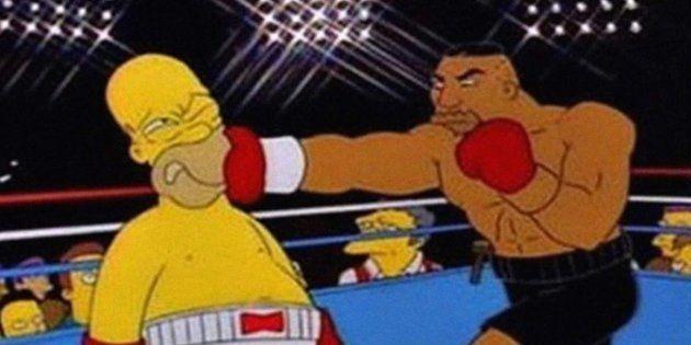 Mayweather vs McGregor: les détournements du combat sont plus surprenants que le nom du