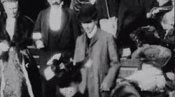 Un chercheur pense avoir découvert les premières images filmées de Marcel
