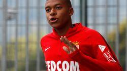 Accord trouvé entre le PSG et Monaco pour le transfert de Kylian