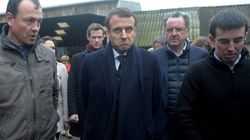 La riposte anti-Fillon du camp Macron sur la colonisation