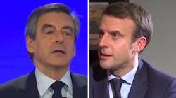 Fillon critique Macron sur la colonisation... oubliant ce qu'il disait lui-même
