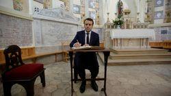 Monsieur Emmanuel Macron, votre déclaration est un blanc-seing délivré à la Manif Pour