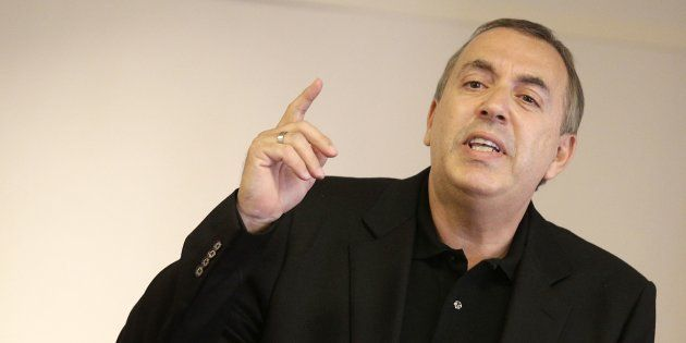 iTélé reconduit la grève contre Jean-Marc Morandini jusqu'au lundi 24