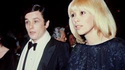 Mireille Darc et Alain Delon, le modèle du couple resté intime malgré la