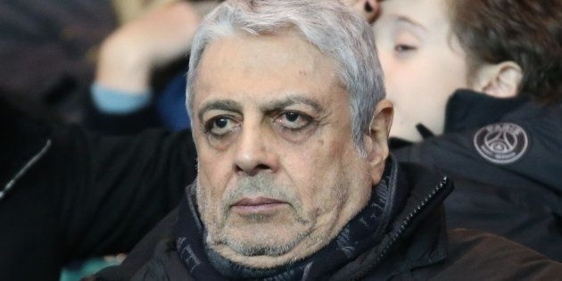 Enrico Macias perd son procès contre une banque islandaise, qu'il accuse