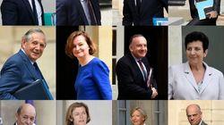Que viennent faire ces 11 ministres à l'université d'été du