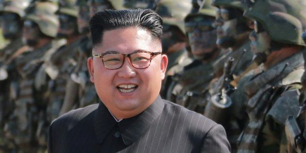 La Corée du Nord tire un missile au-dessus du Japon, l'île déclenche des