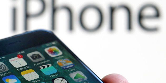 L'iPhone 8 devrait être dévoilé le 12
