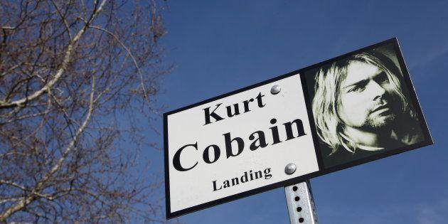 50 ans de Kurt Cobain: ces influences inattendues qui ont fait le succès de