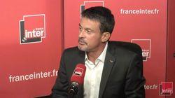 Esseulé Valls? Pour l'ancien premier ministre, sa voix