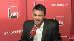 Après Fillon, Valls tente l'expérience de la