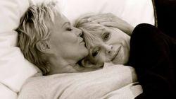 Un photographe raconte pourquoi Mireille Darc a formé un couple imaginaire avec Muriel