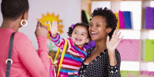 Mes 9 conseils de maîtresse aux parents angoissés par la première rentrée scolaire de leur enfant