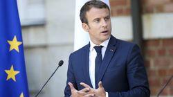 BLOG - Pourquoi les déclarations de Macron sur