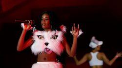 Azealia Banks accuse Russell Crowe d'agression, le producteur RZA la traite de