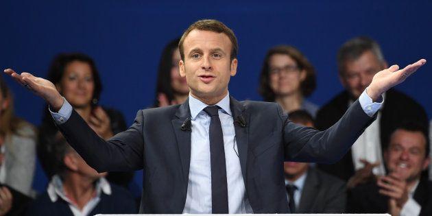 Le début de mea culpa de Macron sur les anti-mariage