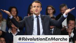 Mariage gay: début de mea culpa pour Macron, La Manif pour tous réclame une
