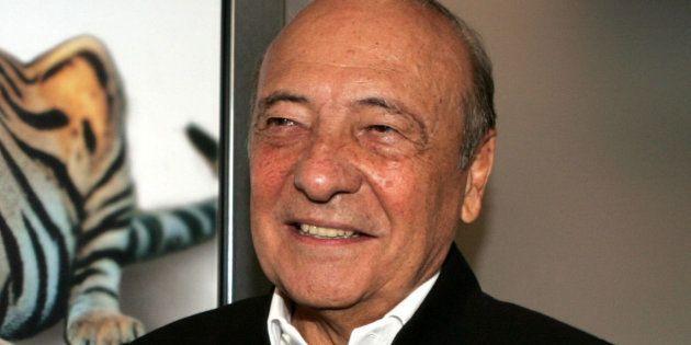 Jacques Séguéla, vice-Président du groupe