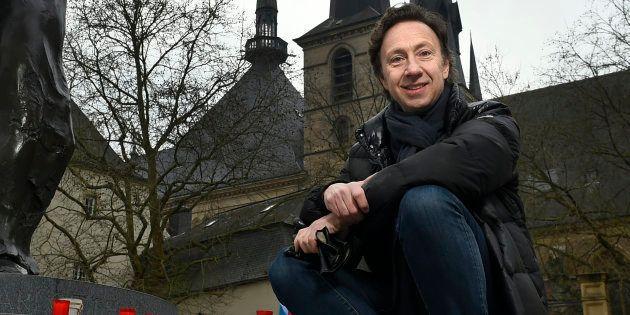L'animateur de France 2 révèle qu'il s'est endetté pour rénover un monument
