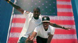 Kanye West en veut à Jay-Z après le braquage de Kim