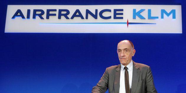 Voyager pas cher avec Air France, ce sera possible un jour? La question qui fâche du HuffPost au PDG...