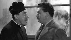 Le débat sur les crèches dans les mairies expliqué par Don Camillo et