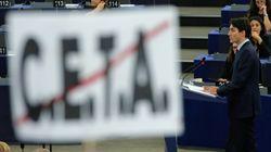 Le vote controversé du traité Ceta finalement