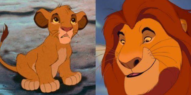 Donald Glover et James Earl Jones incarneront Simba et Mufasa dans