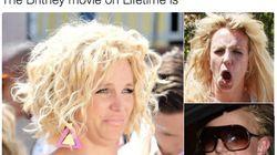 La réaction des fans de Britney Spears au film sur sa descente aux enfers est