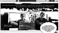 Un documentaire en bande dessinée sur le Chili d'avant Salvador