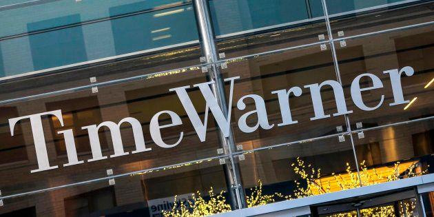 TimeWarner est propriétaire des chaînes de télévision CNN et HBO et des studios de