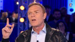 Christophe Hondelatte reproche son silence à Audrey Pulvar sur l'affaire