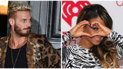 Matt Pokora et sa copine Christina Milian n'arrêtent plus d'afficher leur