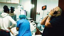 DJ Khaled filme l'accouchement de sa femme sur
