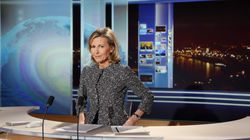 Claire Chazal arrive sur la chaîne France Info pour un best-of et une émission
