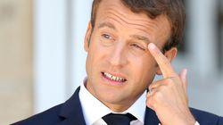 Les réponses très attendues de Macron aux couacs et crises de son début de