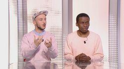 Mehdi Meklat s'explique après la polémique sur ses anciens