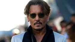 Ruiné, Johnny Depp vend son