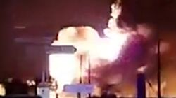 Explosions dans le Vaucluse: un ex-employé du site de stockage de gaz entendu par les