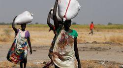 L'état de famine déclaré dans le pays le plus récent du